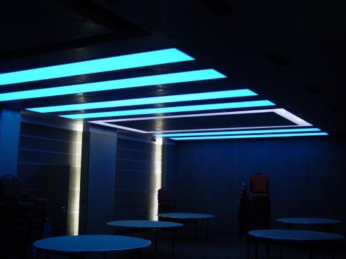 Sistem de iluminare - Hotel Ramada CARALUX - Poza 37