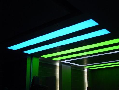 Lucrari de referinta  Sistem de iluminare - Hotel Ramada CARALUX - Poza 38