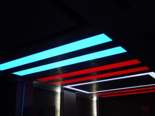Lucrari de referinta  Sistem de iluminare - Hotel Ramada CARALUX - Poza 39