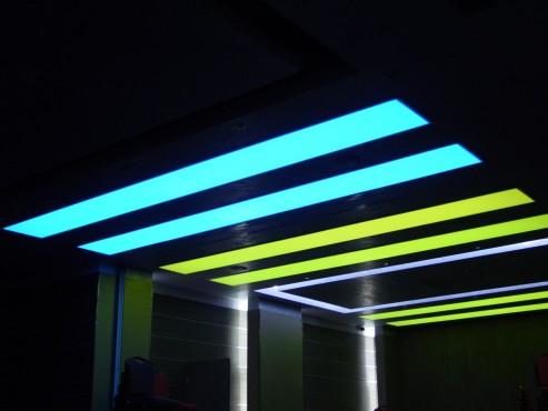 Sistem de iluminare - Hotel Ramada CARALUX - Poza 40