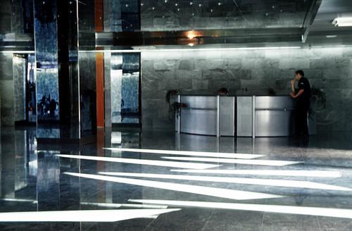 Lucrari de referinta Sistem de iluminare - Sediu Allianz CARALUX - Poza 1