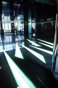 Lucrari de referinta Sistem de iluminare - Sediu Allianz CARALUX - Poza 2