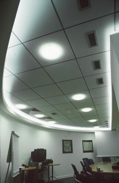 Lucrari de referinta Sistem de iluminare - Sediu Allianz CARALUX - Poza 6