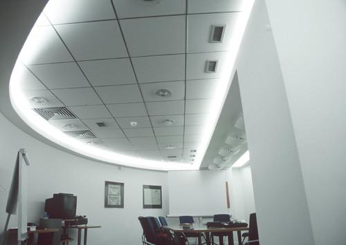 Lucrari de referinta Sistem de iluminare - Sediu Allianz CARALUX - Poza 7