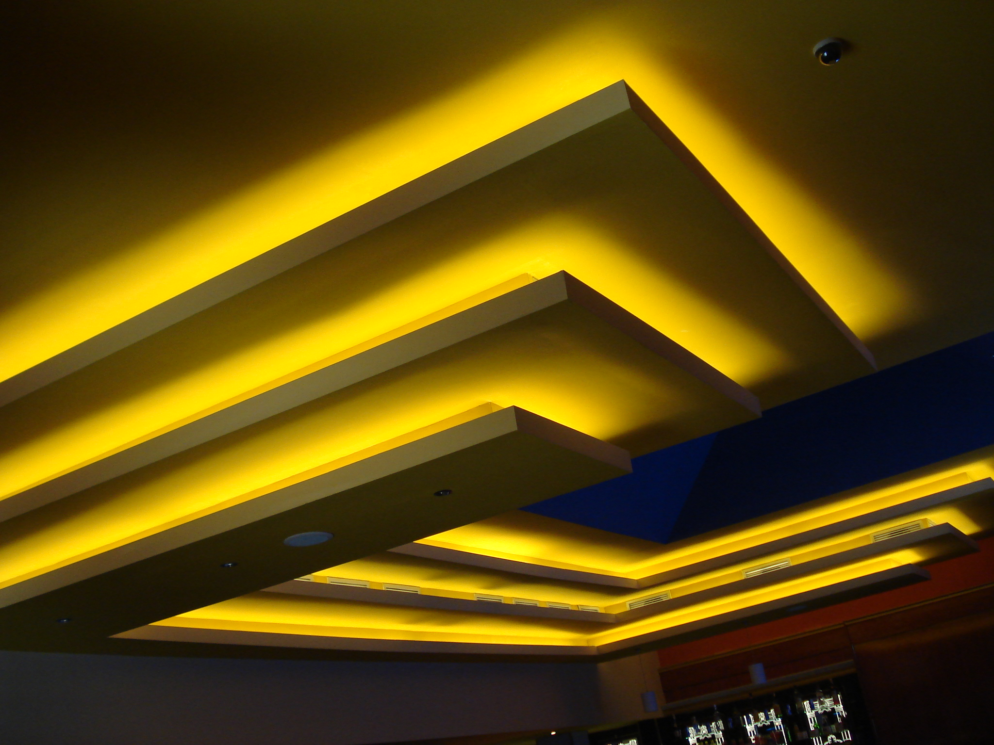 Sistem de iluminare - Scafe CARALUX - Poza 5