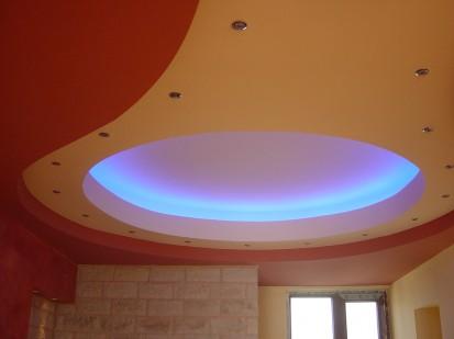 Iluminare interioara 176 Sistem de iluminare - Scafe