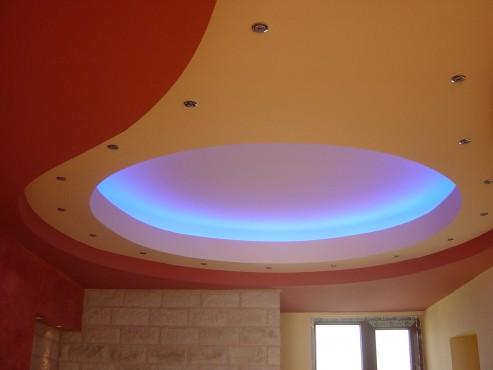 Lucrari de referinta Sistem de iluminare - Scafe CARALUX - Poza 13