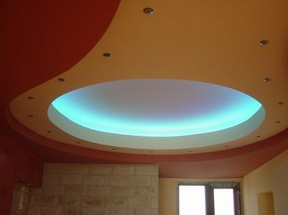 Iluminare interioara 177 Sistem de iluminare - Scafe