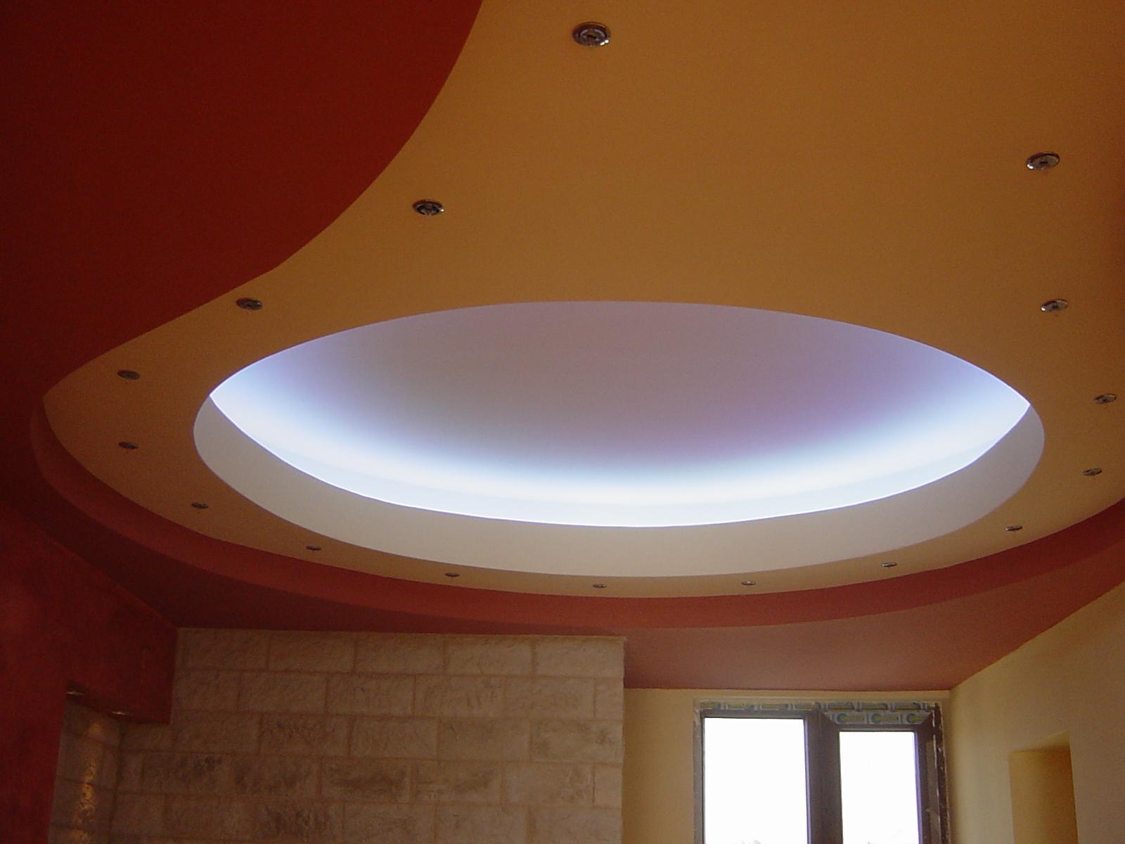 Sistem de iluminare - Scafe CARALUX - Poza 15