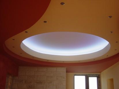 Iluminare interioara 178 Sistem de iluminare - Scafe