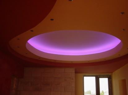 Iluminare interioara 182 Sistem de iluminare - Scafe