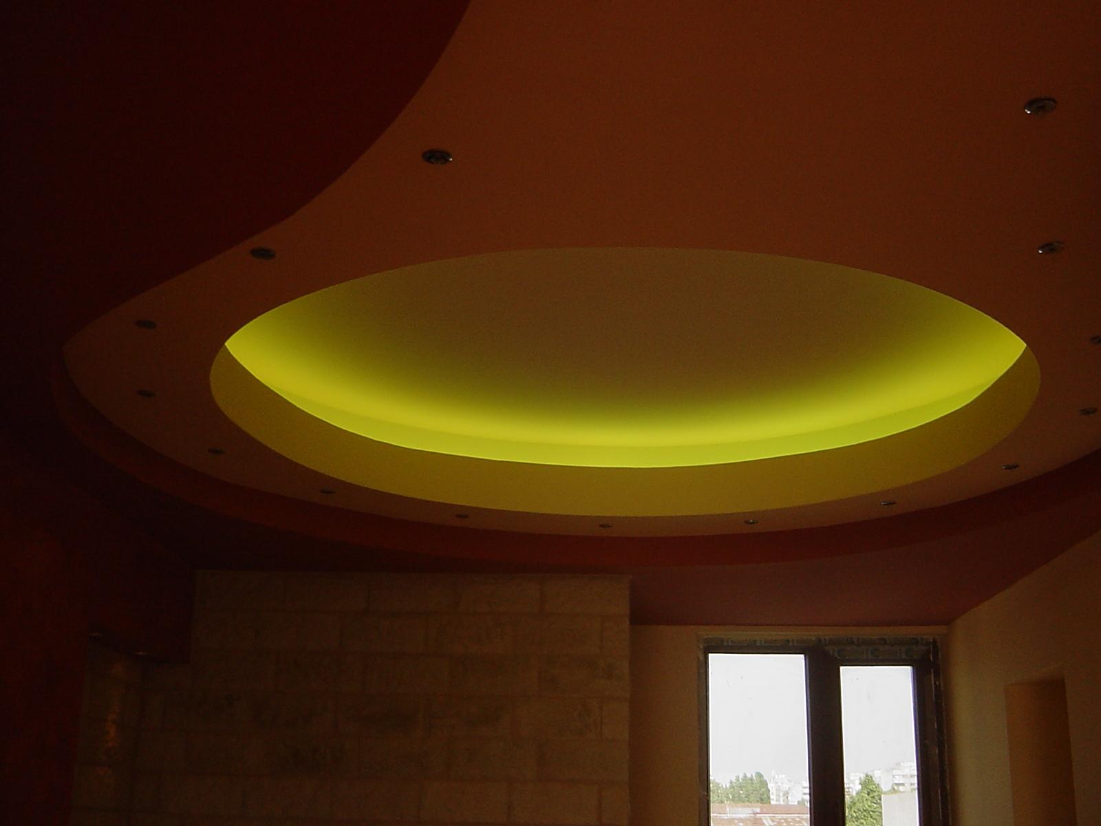 Sistem de iluminare - Scafe CARALUX - Poza 18