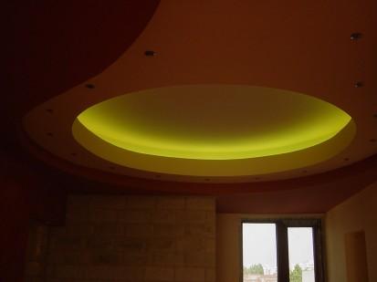 Iluminare interioara 183 Sistem de iluminare - Scafe
