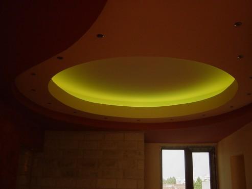 Lucrari de referinta Sistem de iluminare - Scafe CARALUX - Poza 18