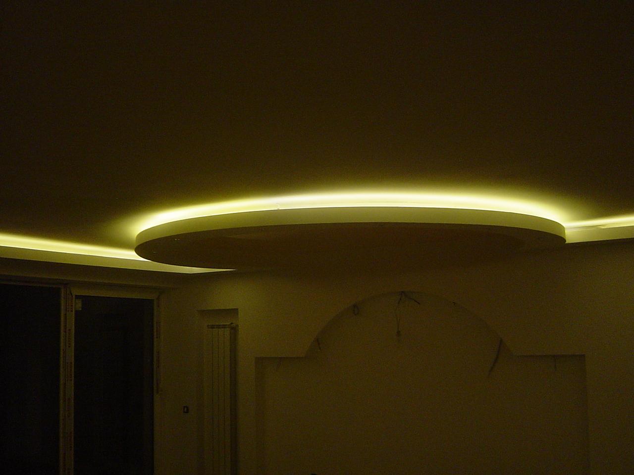 Sistem de iluminare - Scafe CARALUX - Poza 19