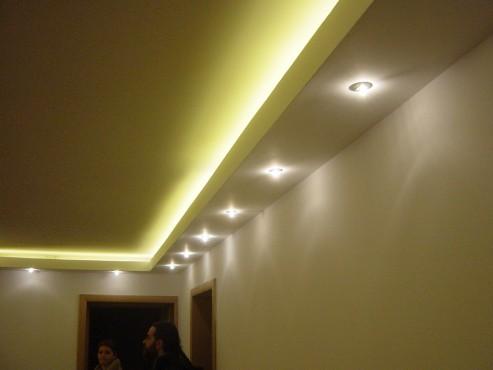 Lucrari de referinta Sistem de iluminare - Scafe CARALUX - Poza 21