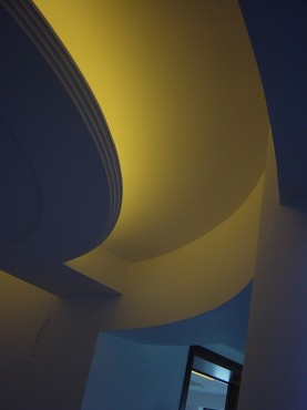 Sistem de iluminare - Scafe CARALUX - Poza 26