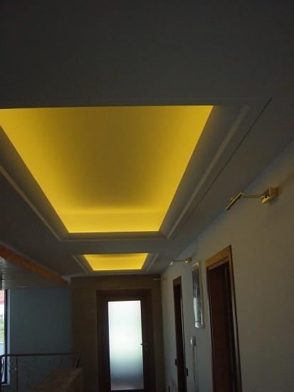 Iluminare interioara 237 Sistem de iluminare - Scafe