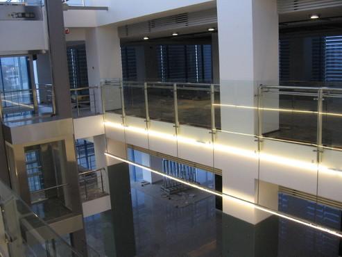 Lucrari de referinta Sisteme de iluminare CARALUX - Poza 4