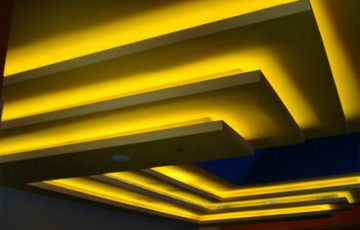 Solutii de iluminat interior si exterior cu module LED Firma CARALUX vine in ajutorul arhitectilor cu sistemul de iluminare, pe baza de tuburi cu descarcare in gase spectrale. Putem executa o gama variata de culori si nuante, pana la 15 nuante diferite de alb.