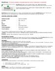 Tratament pentru lemn impotriva daunatorilor biologici Nordcoll - AGREMENT - WoodProtect 611
