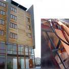 Tratamente de ignifugare pentru lemn si acoperisuri din stuf Magma International