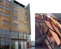 Tratamente de ignifugare pentru lemn si acoperisuri din stuf