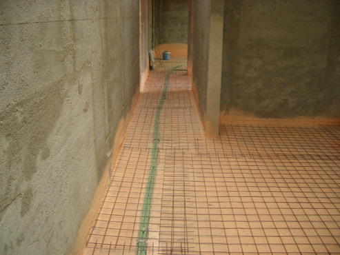 Executie termoizolatii cu spuma poliuretanica MIBAT CONSTRUCT - Poza 18