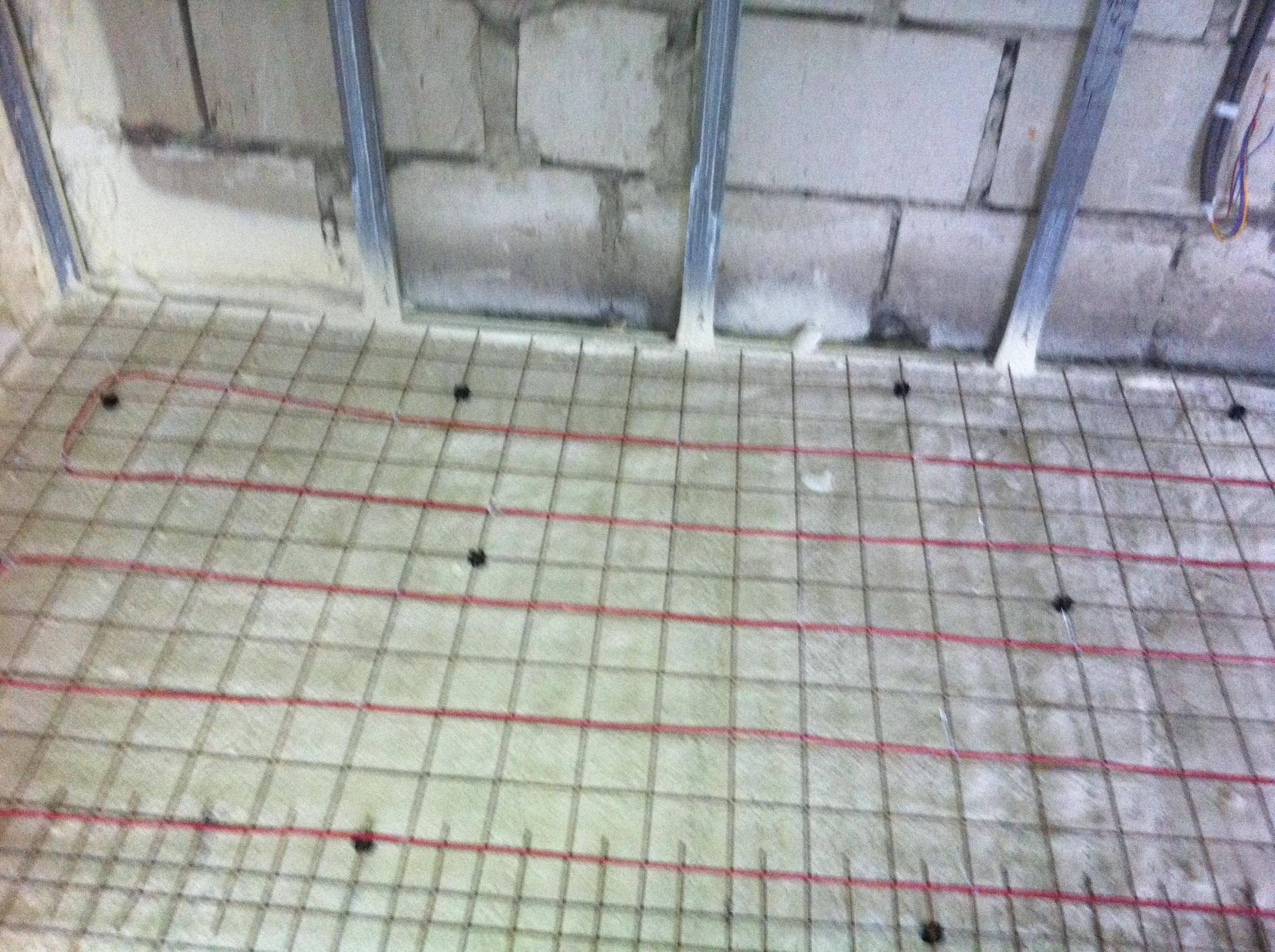 Executie termoizolatii cu spuma poliuretanica MIBAT CONSTRUCT - Poza 9