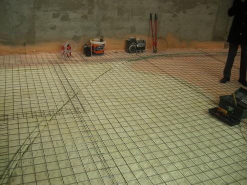 Executie termoizolatii cu spuma poliuretanica MIBAT CONSTRUCT - Poza 16