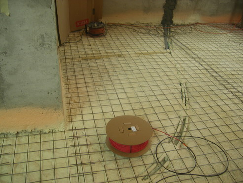Executie termoizolatii cu spuma poliuretanica MIBAT CONSTRUCT - Poza 17