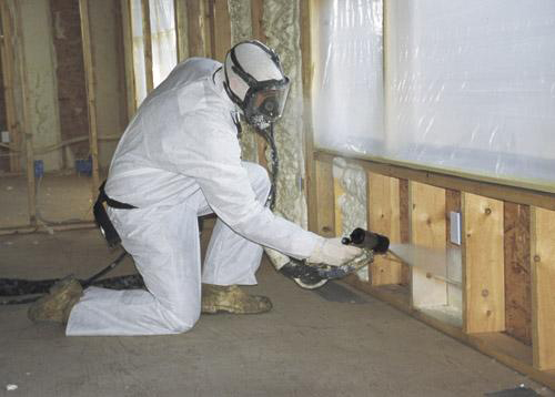 Executie termoizolatii cu spuma poliuretanica MIBAT CONSTRUCT - Poza 27