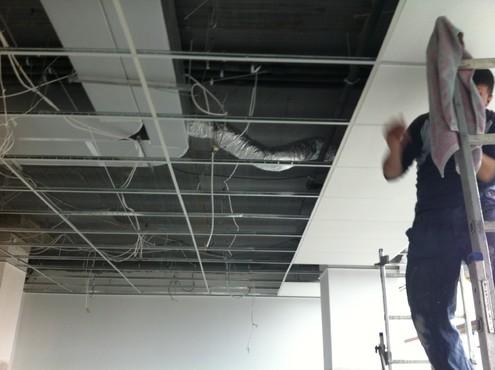 Amenajari interior MIBAT CONSTRUCT - Poza 16
