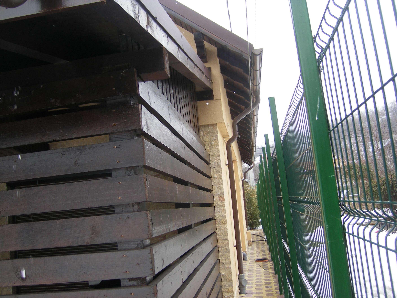 Executie constructii usoare din lemn MIBAT CONSTRUCT - Poza 5