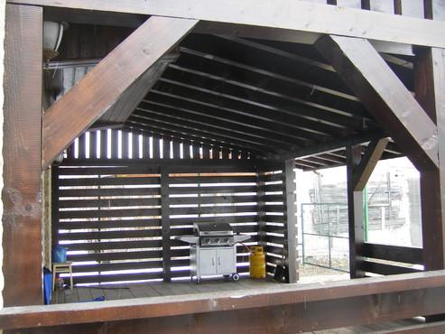 Executie constructii usoare din lemn MIBAT CONSTRUCT - Poza 10
