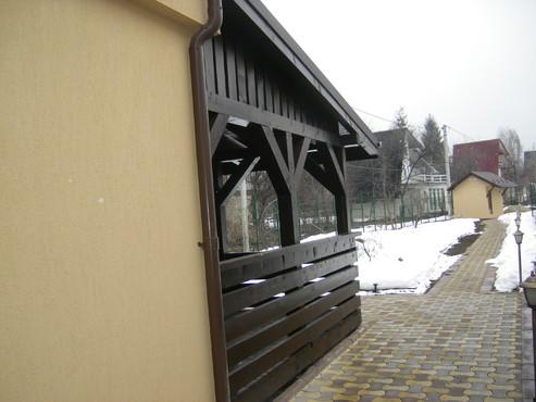 Executie constructii usoare din lemn MIBAT CONSTRUCT - Poza 11