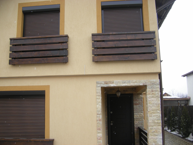 Executie constructii usoare din lemn MIBAT CONSTRUCT - Poza 14