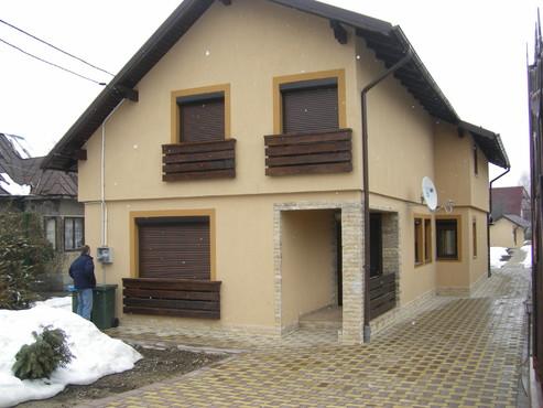 Executie constructii usoare din lemn MIBAT CONSTRUCT - Poza 15