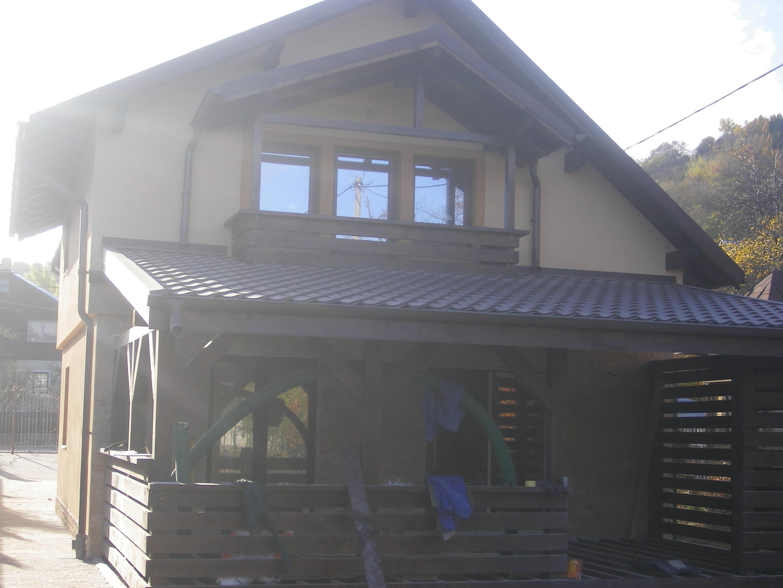 Executie constructii usoare din lemn MIBAT CONSTRUCT - Poza 17