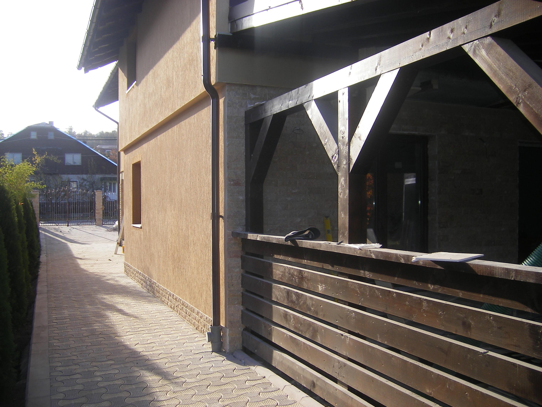 Executie constructii usoare din lemn MIBAT CONSTRUCT - Poza 18