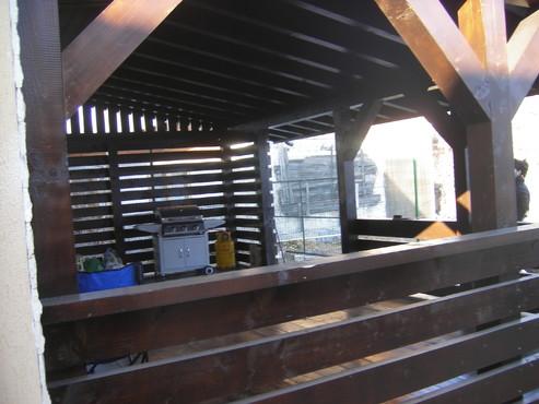 Executie constructii usoare din lemn MIBAT CONSTRUCT - Poza 19