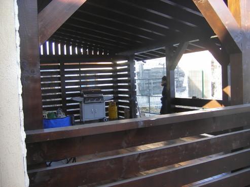 Executie constructii usoare din lemn MIBAT CONSTRUCT - Poza 20