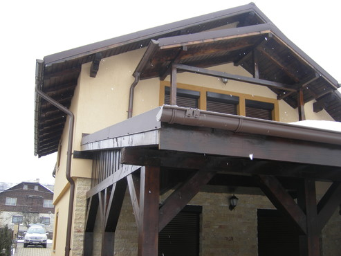 Executie constructii usoare din lemn MIBAT CONSTRUCT - Poza 21