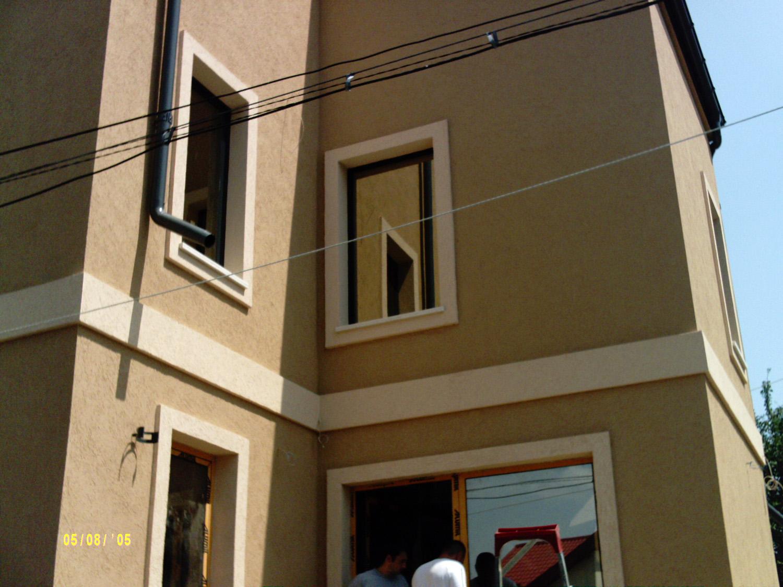 Executie constructii usoare din lemn MIBAT CONSTRUCT - Poza 27