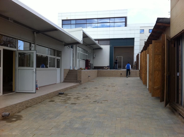 Executie constructii usoare din lemn MIBAT CONSTRUCT - Poza 35