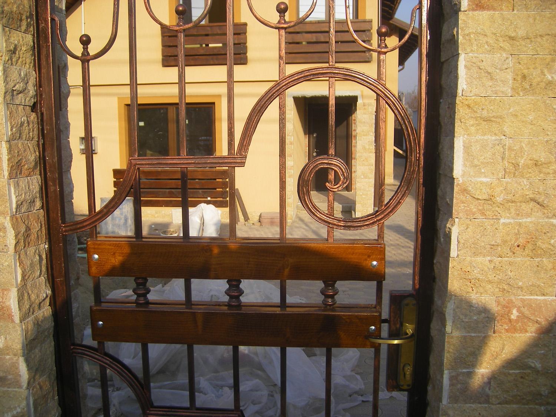 Executie constructii usoare din lemn MIBAT CONSTRUCT - Poza 36