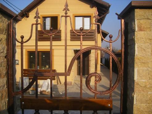 Executie constructii usoare din lemn MIBAT CONSTRUCT - Poza 38