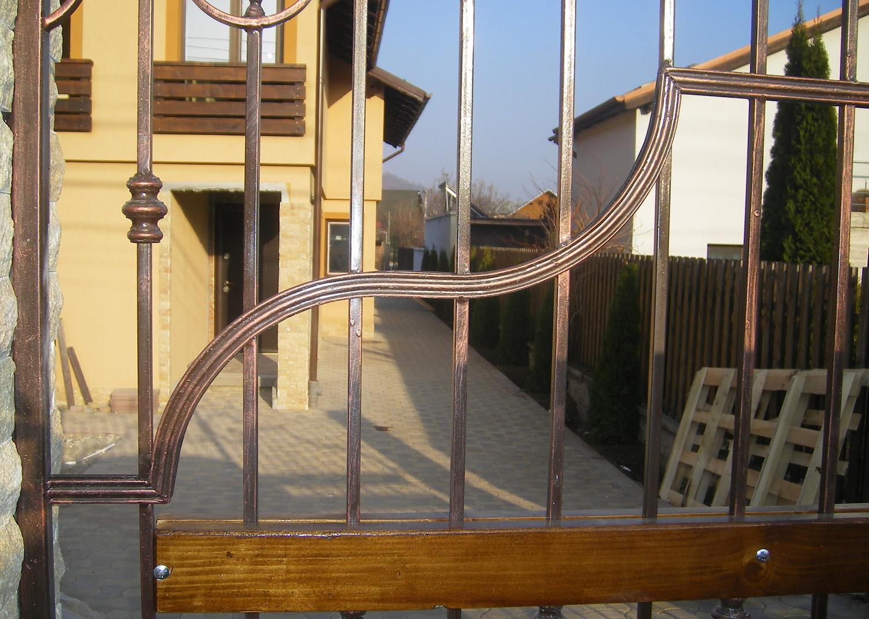 Executie constructii usoare din lemn MIBAT CONSTRUCT - Poza 40