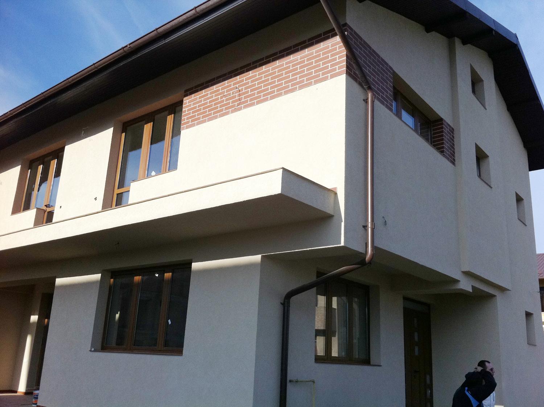 Executie constructii usoare din lemn MIBAT CONSTRUCT - Poza 42