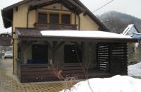 Executie constructii usoare din lemn MIBAT CONSTRUCT